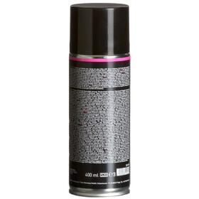 Dynamic spray de silicona - 400ml negro